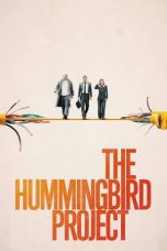 Nonton Streaming Download Drama The Hummingbird Project (2019) jf Subtitle Indonesia