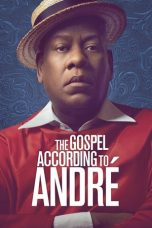Nonton Streaming Download Drama The Gospel According to André (2018) gt Subtitle Indonesia