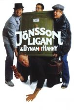Nonton Streaming Download Drama The Jönsson Gang & Dynamite Harry (1982) Subtitle Indonesia
