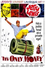 Nonton Streaming Download Drama It's Only Money (1962) Subtitle Indonesia