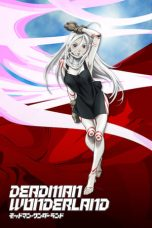 Nonton Streaming Download Drama Deadman Wonderland (2011) Subtitle Indonesia
