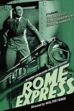 Nonton Streaming Download Drama Rome Express (1932) Subtitle Indonesia