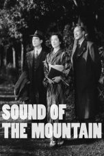 Nonton Streaming Download Drama Sound of the Mountain (1954) gt Subtitle Indonesia