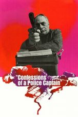 Nonton Streaming Download Drama Confessions of a Police Captain (1971) Subtitle Indonesia