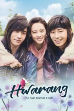 Nonton Streaming Download Drama Hwarang: The Poet Warrior Youth (2016) Subtitle Indonesia