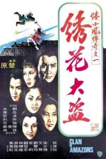 Nonton Streaming Download Drama Clan of Amazons (1978) Subtitle Indonesia