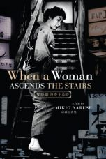 Nonton Streaming Download Drama When a Woman Ascends the Stairs (1960) gt Subtitle Indonesia