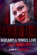 Nonton Streaming Download Drama Miranda Sings Live… Your Welcome. (2019) jf Subtitle Indonesia