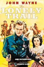 Nonton Streaming Download Drama The Lonely Trail (1936) Subtitle Indonesia