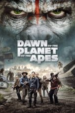 Nonton Streaming Download Drama Dawn of the Planet of the Apes (2014) jf Subtitle Indonesia