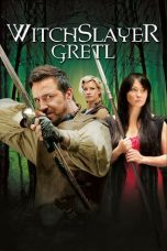 Nonton Streaming Download Drama WitchSlayer Gretl (2012) Subtitle Indonesia