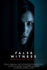 Nonton Streaming Download Drama False Witness (2019) Subtitle Indonesia