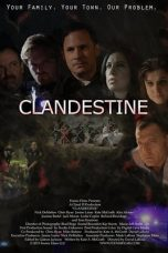 Nonton Streaming Download Drama Clandestine (2016) Subtitle Indonesia