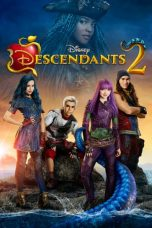 Nonton Streaming Download Drama Descendants 2 (2017) jf Subtitle Indonesia