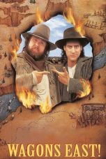 Nonton Streaming Download Drama Wagons East! (1994) Subtitle Indonesia