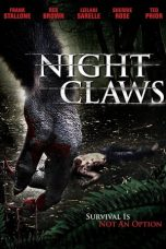 Nonton Streaming Download Drama Night Claws (2012) jf Subtitle Indonesia