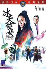 Nonton Streaming Download Drama Vengeance of a Snowgirl (1971) Subtitle Indonesia