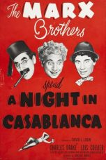 Nonton Streaming Download Drama A Night in Casablanca (1946) Subtitle Indonesia