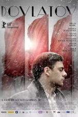 Nonton Streaming Download Drama Dovlatov (2018) Subtitle Indonesia