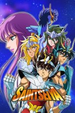 Nonton Streaming Download Drama Saint Seiya (1986) Subtitle Indonesia