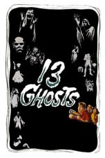 Nonton Streaming Download Drama 13 Ghosts (1960) gt Subtitle Indonesia