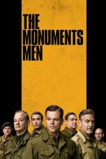 Nonton Streaming Download Drama The Monuments Men (2014) jf Subtitle Indonesia