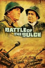 Nonton Streaming Download Drama Battle of the Bulge (1965) gt Subtitle Indonesia