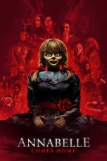 Nonton Streaming Download Drama Annabelle Comes Home (2019) jf Subtitle Indonesia