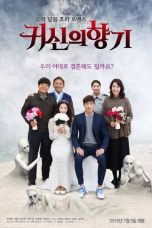 Nonton Streaming Download Drama Scent of a Ghost (2019) jf Subtitle Indonesia