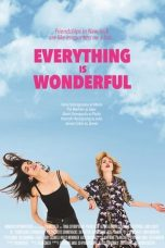 Nonton Streaming Download Drama Everything is Wonderful (2019) gt Subtitle Indonesia