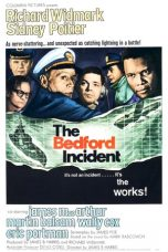 Nonton Streaming Download Drama The Bedford Incident (1965) gt Subtitle Indonesia