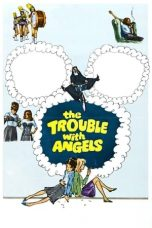 Nonton Streaming Download Drama The Trouble with Angels (1966) Subtitle Indonesia