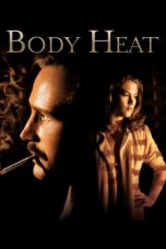 Nonton Streaming Download Drama Body Heat (1981) gt Subtitle Indonesia