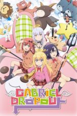 Nonton Streaming Download Drama Gabriel DropOut (2017) Subtitle Indonesia