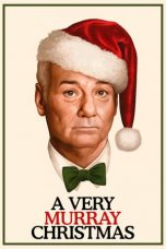 Nonton Streaming Download Drama A Very Murray Christmas (2015) gt Subtitle Indonesia