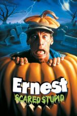 Nonton Streaming Download Drama Ernest Scared Stupid (1991) jf Subtitle Indonesia