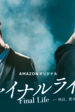 Nonton Streaming Download Drama Final Life (2017) Subtitle Indonesia