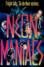 Nonton Streaming Download Drama Neon Maniacs (1986) gt Subtitle Indonesia