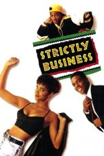Nonton Streaming Download Drama Strictly Business (1991) Subtitle Indonesia