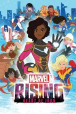 Nonton Streaming Download Drama Marvel Rising: Heart of Iron (2019) Subtitle Indonesia