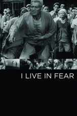 Nonton Streaming Download Drama I Live in Fear (1955) gt Subtitle Indonesia