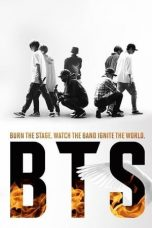 Nonton Streaming Download Drama BTS: Burn the Stage (2018) Subtitle Indonesia