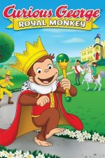 Nonton Streaming Download Drama Curious George: Royal Monkey (2019) gt Subtitle Indonesia