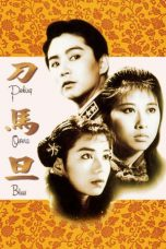 Nonton Streaming Download Drama Peking Opera Blues (1986) gt Subtitle Indonesia
