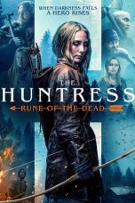 Nonton Streaming Download Drama The Huntress: Rune of the Dead (2019) jf Subtitle Indonesia