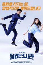 Nonton Streaming Download Drama The Running Mates: Human Rights (2019) Subtitle Indonesia