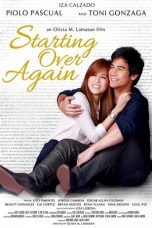 Nonton Streaming Download Drama Starting Over Again (2014) jf Subtitle Indonesia