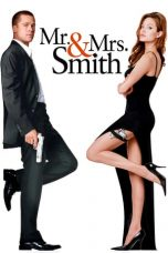 Nonton Streaming Download Drama Mr. & Mrs. Smith (2005) jf Subtitle Indonesia