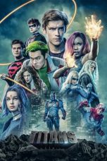 Nonton Streaming Download Drama Titans Season 02 (2019) Subtitle Indonesia