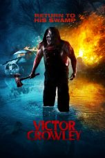 Nonton Streaming Download Drama Victor Crowley (2017) jf Subtitle Indonesia